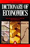 Dictionary of Economics, The Penguin: Fifth Edition (Dictionary, Penguin)