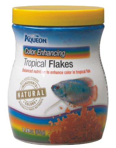 Aqen Tropical Color Flakes 2.29Oz