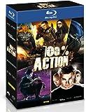 echange, troc Coffret action : Transformers 1 et 2 + Star Trek XI + G.I. Joe + Watchmen - coffret 9 Blu-ray  [Blu-ray]