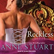 Reckless: House of Rohan Series, Book 2 | Anne Stuart