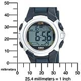 Timex Men's T5J571 1440 Sport Digital Resin Strap Watch