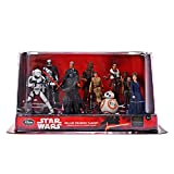 スターウォーズ:フォースの覚醒 デラックス フィギュアセット USディズニー限定 / Star Wars: The Force Awakens Deluxe Figure Play Set [並行輸入品]