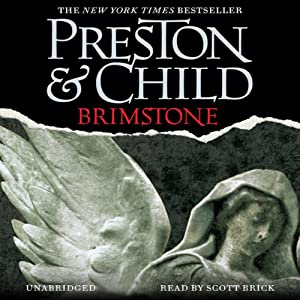 Brimstone: Pendergast, Book 5 | [Douglas Preston, Lincoln Child]