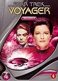 echange, troc Star Trek: Voyager: L'integrale de la saison 4 (Nouveau packaging)
