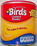 Birds Custard Powder - 2 x 300gm