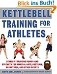 Kettlebell Power Training for Athlete...