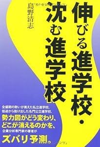 伸びる進学校・沈む進学校 (YELL books)