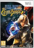 Final Fantasy crystal chronicles : The crystal bearers