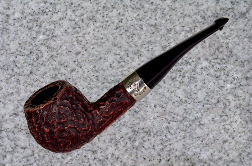 Peterson Donegal Rocky (408) P-Lip Pipe