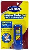 Dr. Scholls Blister Defense Stick-0.3 oz.