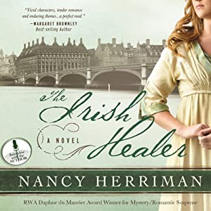 The Irish Healer: A Novel | [Nancy Herriman]