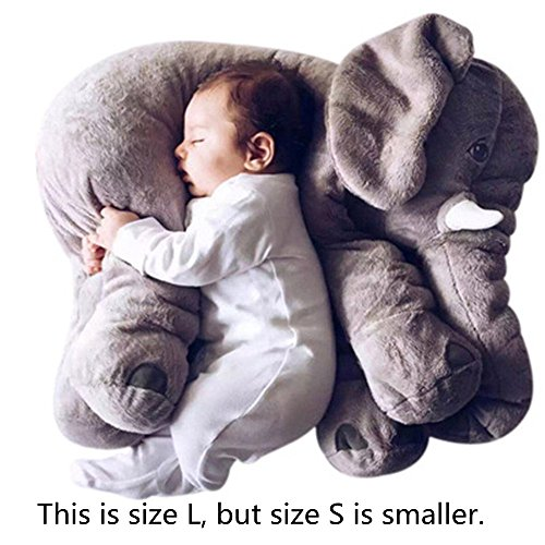 rainbow-fox-100-cotton-baby-children-pillow-sleeping-elephant-pillow-stuffed-plush-pillow-40cm-37cm-