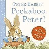 Peekaboo, Peter! (Peter Rabbit)