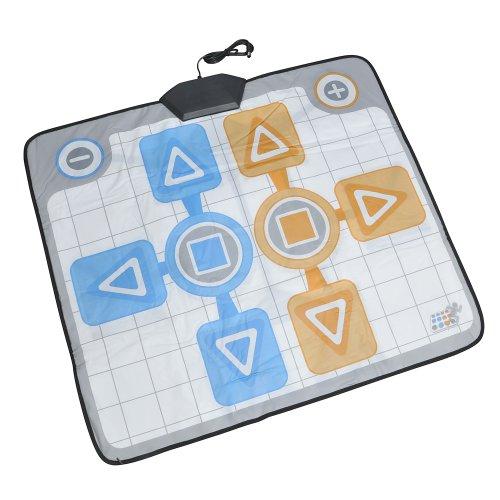 Dance Mat Pad Revolution Controller For Wii 834784038207