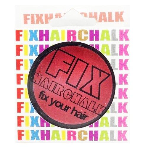 FIX ヘアチョーク ピーチピンク 3.5g