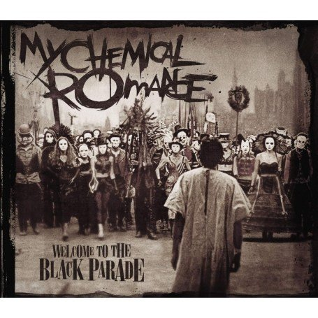My Chemical Romance - Welcome to The Black Parade (Single/Live) - Zortam Music