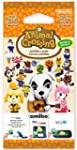 Animal Crossing amiibo-Karten Pack (S...
