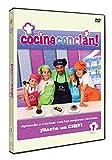 Cocina Con Clan - Temporada 1 Volumen 1 [DVD]
