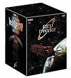 宇宙船レッドドワーフ号 DVD-BOX[日本版]