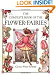 Complete Book Of The Flower Fairies N...