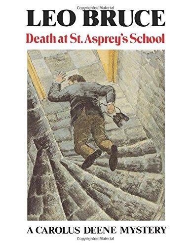 death-at-st-aspreys-school