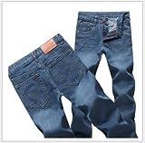 ファッション  メンズ カジュアル デニムパンツ カジュアルパンツ  28-38 1点*33 【1点】