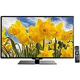Mitashi MIDE040V12 101 cm (40 inches) Full HD LED TV (3 Years Warranty)