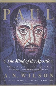 Best books on paul the apostle