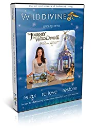 The Journey to Wild Divine Biofeedback Software &amp; Hardware for PC &amp; Mac: The Passage