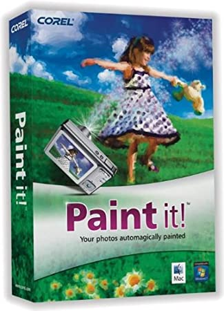 Corel Paint It! Photo