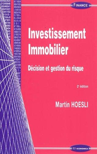 Investissement immobilier wealth management - Investissement participatif immobilier ...