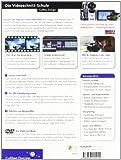 Image de Die Videoschnitt-Schule: Tipps und Tricks für spannendere und überzeugendere Filme (Galileo Design
