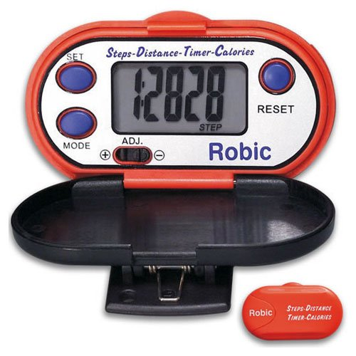 Sportline 345 Pedometer with Calorie Counter Sportline 345 Pedometer with Calorie Counter new photo