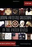 Clothing and Textile Collections in the United States: A CSA Guide (Costume Society of America Series)