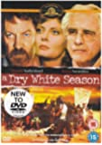 A Dry White Season [DVD]