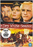 A Dry White Season [DVD]