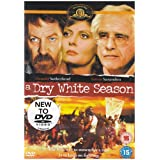 A Dry White Season [Import anglais]par Donald Sutherland
