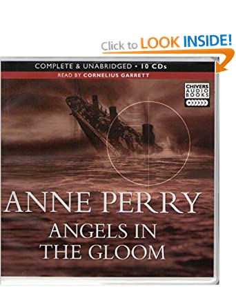Angels in the Gloom (World War One Series - Anne Perry
