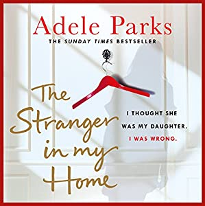 The Stranger in My Home Audiobook