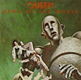 News Of The World [2011 Remastered Version] By Queen (2011-06-27)