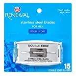 Rite Aid Double Edge Stainless Steel Blades 15 ct.
