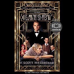 Gatsby le Magnifique | Livre audio