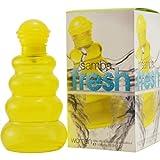 Samba Fresh By Perfumers Workshop Edt Spray 100.55 ml