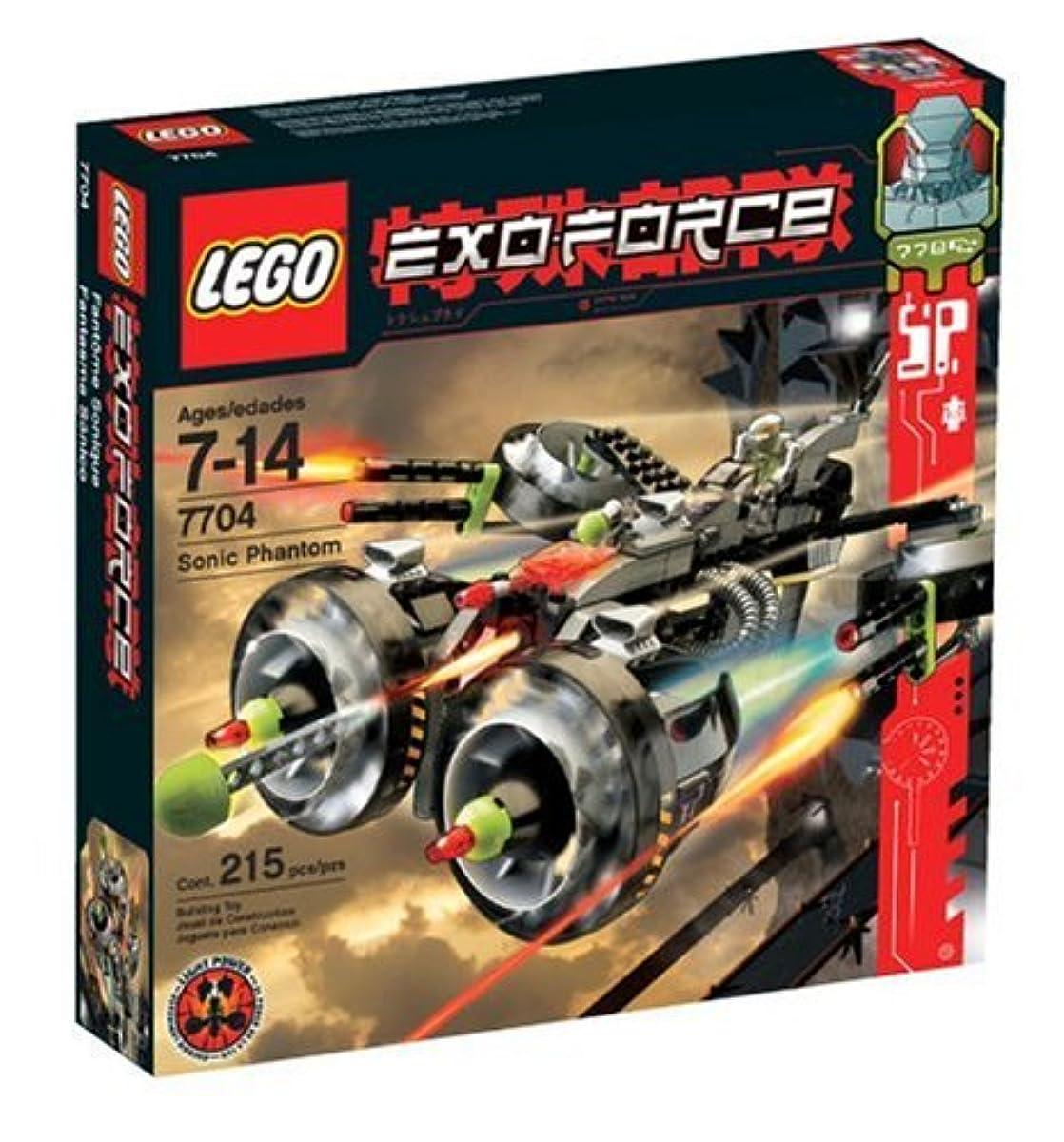 [해외] LEGO EXO-FORCE SONIC PHANTOM-4285036