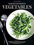 img - for Martha Stewart's Vegetables: Inspired Recipes and Tips for Choosing, Cooking, and Enjoying the Freshest Seasonal Flavors book / textbook / text book