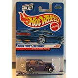 Hot Wheels 2000 First Editions Anglia Panel Truck