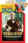 Time For Kids: Thomas Edison: A Brill...