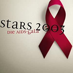 Stars 2003-die Aids Gala