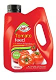 Tomato Feed Liquid Tomato Fertiliser Food Doff Tomato Feed 2.5L Plant Food Fast