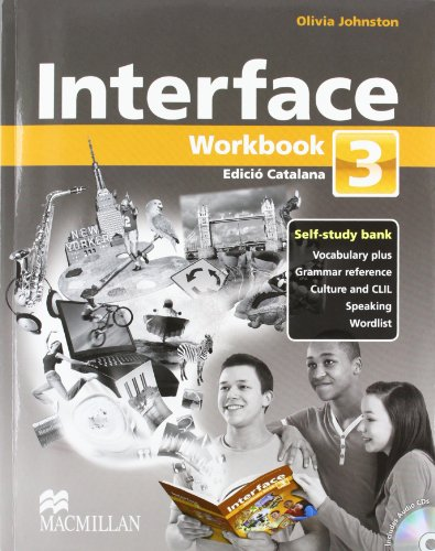 INTERFACE 3 Wb Pk Cat